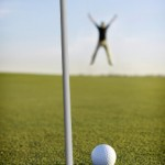 Two Hole-in-One Competitions